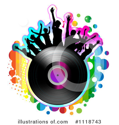 Music Band Clipart #1118743 by merlinul