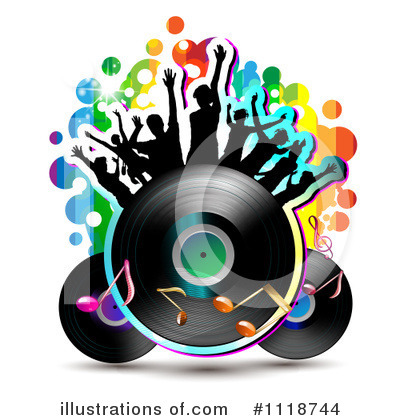 Music Band Clipart #1118744 by merlinul
