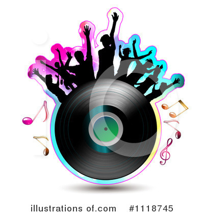 Music Band Clipart #1118745 by merlinul
