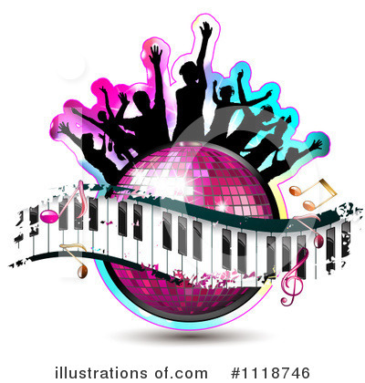 Music Band Clipart #1118746 by merlinul