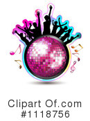 Music Clipart #1118756 by merlinul