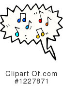Music Clipart #1227871 by lineartestpilot