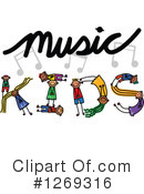 Music Clipart #1269316