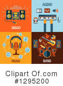 Music Clipart #1295200