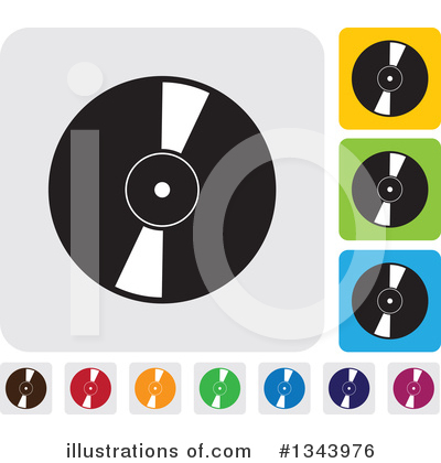 Music Clipart #1343976 by ColorMagic