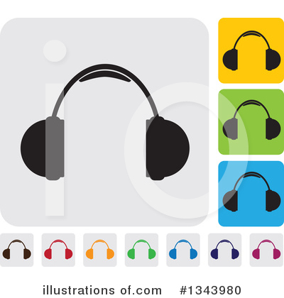 Music Clipart #1343980 by ColorMagic