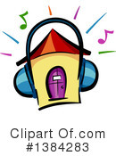 Music Clipart #1384283 by BNP Design Studio