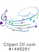 Music Clipart #1445291