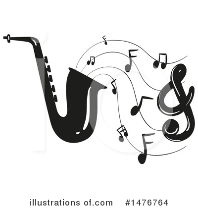 Music Clipart #1476764 by Graphics RF
