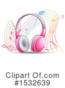 Music Clipart #1532639 by Graphics RF