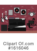 Music Clipart #1616046 by BNP Design Studio