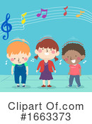 Music Clipart #1663373 by BNP Design Studio