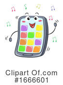 Music Clipart #1666601 by BNP Design Studio