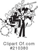 Music Clipart #210380