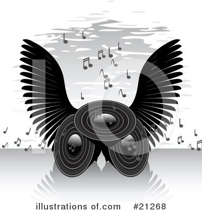 Music Clipart #21268 by elaineitalia