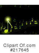 Music Clipart #217645 by elaineitalia