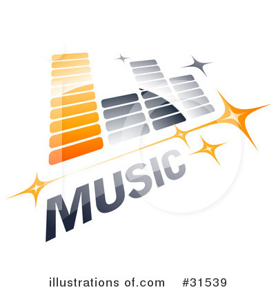 Music Band Clipart #31539 by beboy