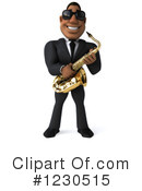 Musician Clipart #1230515 by Julos