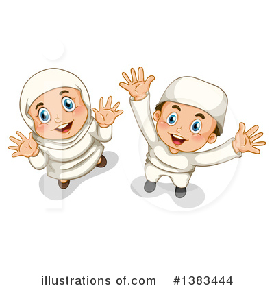 Couple Clipart #1383444 by Graphics RF