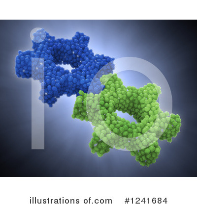 Royalty-Free (RF) Nano Tech Clipart Illustration by Mopic - Stock Sample #1241684