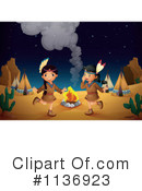 Native American Clipart #1136923