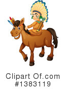 Native American Clipart #1383119