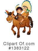 Native American Clipart #1383122