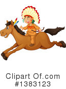 Native American Clipart #1383123