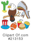 Native American Clipart #213153