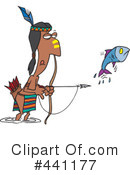 Native American Clipart #441177