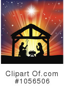 Nativity Clipart #1056506