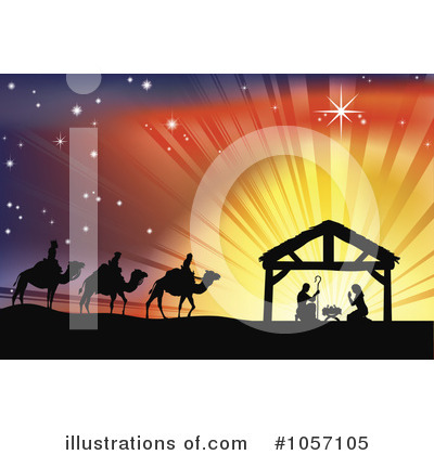 Homeschool 4 Free: Nativity Patterns - blogspot.com