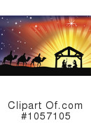 Nativity Clipart #1057105