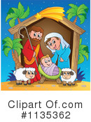 Nativity Clipart #1135362