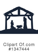 Nativity Clipart #1347444