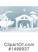 Nativity Clipart #1498937