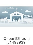 Nativity Clipart #1498939
