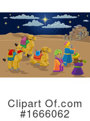 Nativity Clipart #1666062 by AtStockIllustration