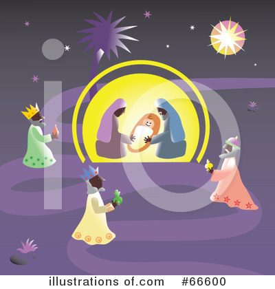 Wise Men Clipart #66600 by Prawny