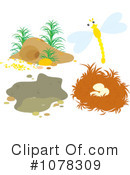 Nature Clipart #1078309 by Alex Bannykh