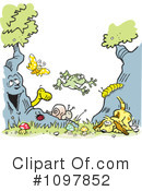 Royalty-Free (RF) Nature Clipart Illustration #1097852