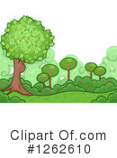 Royalty-Free (RF) Nature Clipart Illustration #1262610