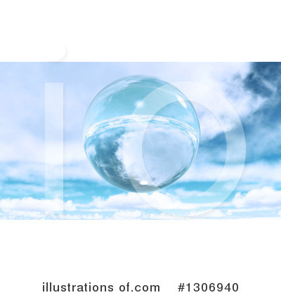 Sphere Clipart #1306940 by KJ Pargeter