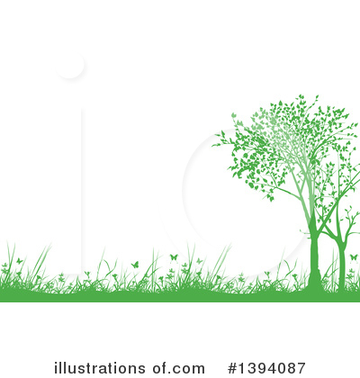 Background Clipart #1394087 by dero