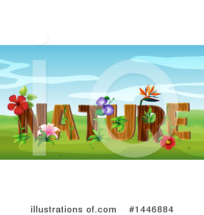 Bird Of Paradise Clipart #1446884 by Graphics RF