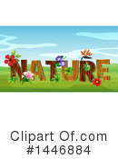 Nature Clipart #1446884 - Feb 23rd, 2017