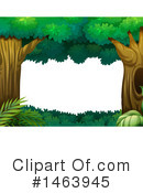 Nature Clipart #1463945 by Graphics RF