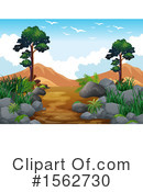 Nature Clipart #1562730 by Graphics RF