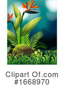 Nature Clipart #1668970 by Graphics RF