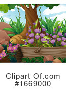 Nature Clipart #1669000 by Graphics RF